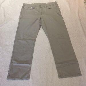 Izod jeans